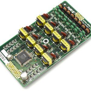 NEC DSX 1091002- DSX 40 8EISU 8 Port Digital Station Card (Refurbished)