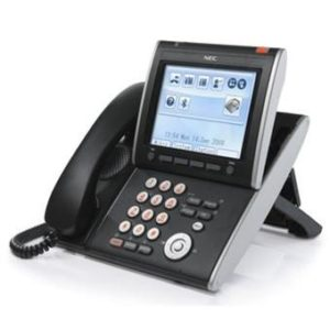 NEC ITL 320C-2 IP Display Phone | DT750 (690019)
