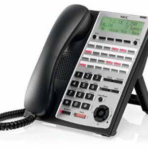 NEC SL1100 24 Button Display Phone - Refurbished (1100063)