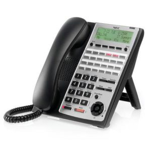 NEC SL1100 24 Button IP Telephone - 1100161