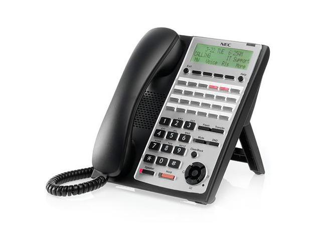 NEC SL1100 24 Button IP Telephone - 1100161