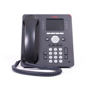 Avaya 9611G IP Phone (700480593)