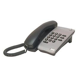 Telephone in Black 780020 NEC DTR-1-1A BK