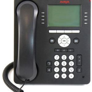 Avaya 9508 Digital Telephone Text (700500207)
