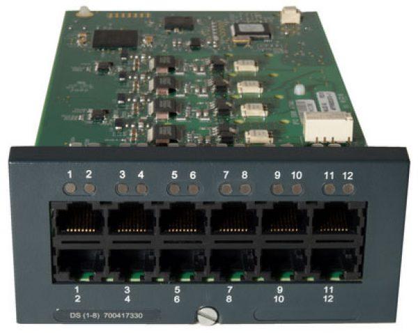 Avaya IP500 Digital Station 8 Base Card (700417330)