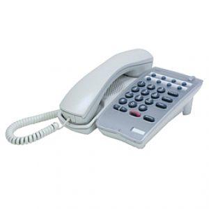 NEC UX5000 White Enhanced Single Line Telephone (780026)