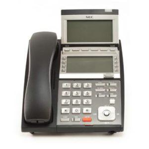 NEC UX5000 Black DESI-Less Terminal (0910056)