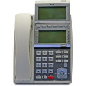 NEC UX5000 White DESI-Less Terminal (0910058)