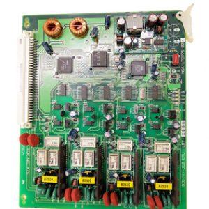 NEC - DID(4)-U10 ETU (750170)