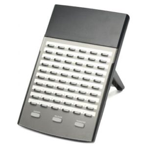 NEC DSX 60- Button DSS Console/ Black (1090024) Refurbished