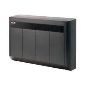 NEC DSX- 160 8-Slot Common Equipment Cabinet (KSU) (1090003) Refurbished