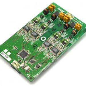 NEC DSX- 40 4-Port Loop- Start CO Line Card (1091001) Refurbished
