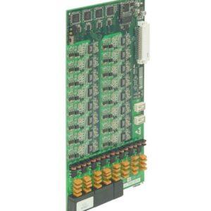 NEC DSX- 80/ 160 16- Port Loop- Start CO Line Card (1091005) Refurbished