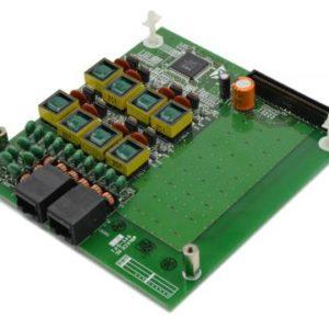 NEC SV8100 8- Port Digital Station Daughter Board (670108) Refurbished