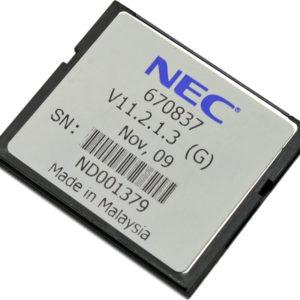 NEC SV8100 UM8000 (Full) 550- Hour CompactFlash (8G) (670837) Refurbished