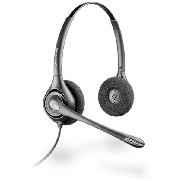 Plantronics - H261N Corded Headset