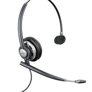 Plantronics - HW710 EncorePro Monaural Headset (78712101)