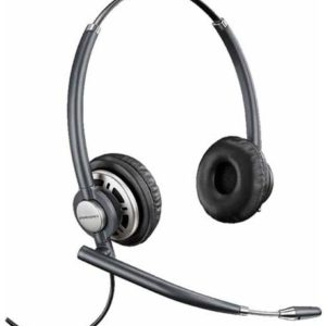 Plantronics - HW720 EncorePro Convertible Headset (78714101)