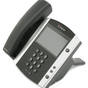 Polycom - VVX 600 IP Phone