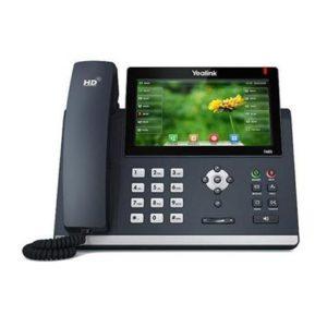 Yealink SIP-T48S Enterprise HD VOIP Phone (SIP-T48S) New