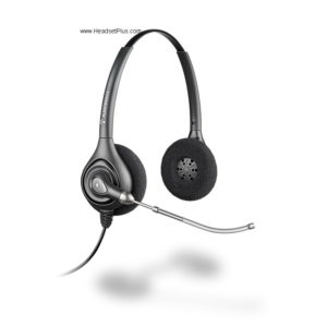 Plantronics - H261 Wideband Voice tube Headset