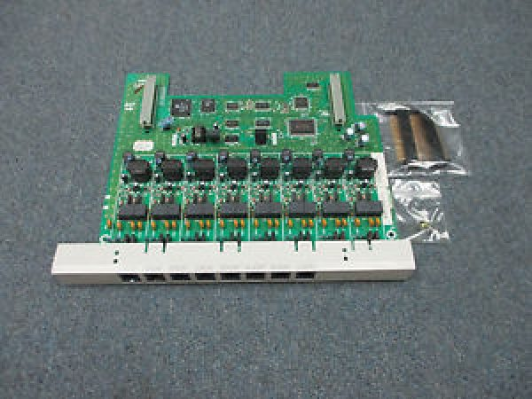 Panasonic KX-TA62470 ANALOG HYBRID EXPANSION CIRCUIT CARDS
