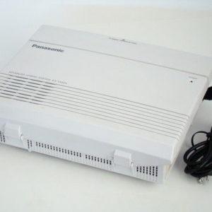 Panasonic KX-TA624-KSU ANALOG HYBRID TELEPHONE SYSTEM