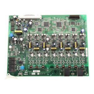 NEC ASPIRE 8 CIRCUIT ANALOG EXPANSION CARD (0891018)