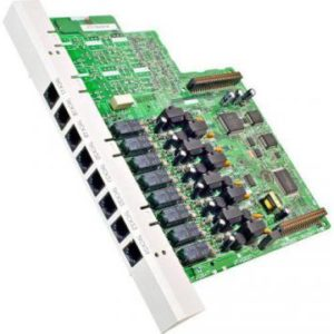 Panasonic PAKX-TA62470N 0x8 Station Expansion Card