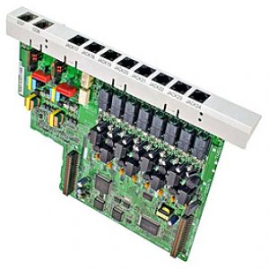 Panasonic PAKX-TA82481 2X8 Expansion Card