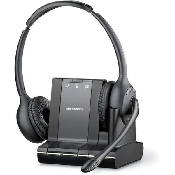 Plantronics - SAVI W720 Headset