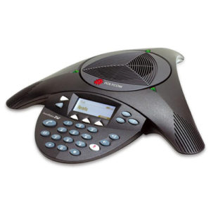 Polycom - SoundStation 2W Expandable Wireless NEW (220007800160)