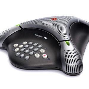 Polycom - Voice Station 300 (220117910001)