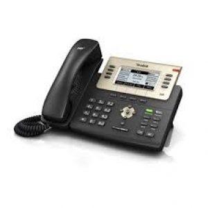 Yealink  SIP-T27P IP Phone (SIP-T27P)