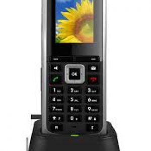Yealink HD VOIP Phone (W52H) New