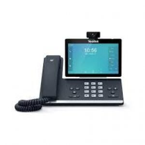 Yealink HD VOIP Phone (SIP-T58V) New