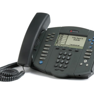 Polycom - SoundPoint IP 601 6-line Speakerphone (220111601001)