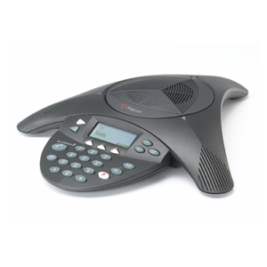 Polycom - SoundStation2 Full Duplex Speaker Phone (22001600001)