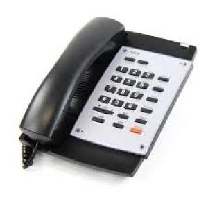 NEC - NEC Aspire 890047 Telephone 2 Button Standard Speakerphone