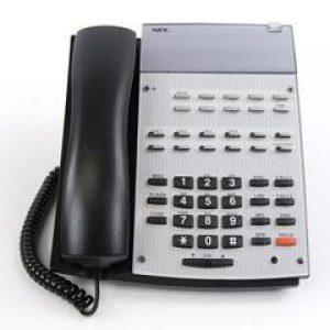 NEC - NEC Aspire 890041 Telephone     22 Button Standard Speakerphone