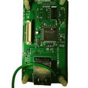 Toshiba - GETS1A | CTX 28 Lan Ethernet Card