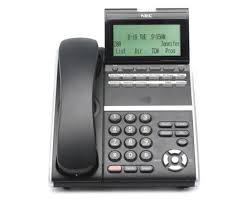 NEC DTZ 12D-3 Telephone - DT400 (650002)