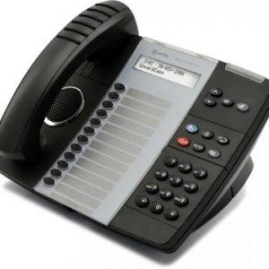 Mitel - 5312 IP Dual Mode Display Phone (50005847)