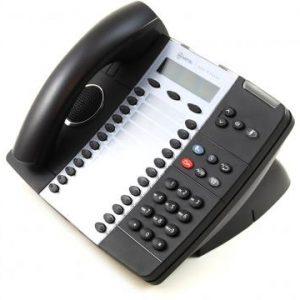 Mitel - 5224 24 Btn. IP Backlit Display Phone (50004894)