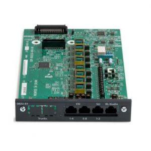 NEC SL2100 0x8x2 Digital/Analog Station Card (BE116506)