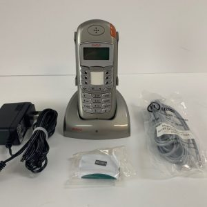 Nortel - T7406e Cordless Handset with Charger (NT8B45A)