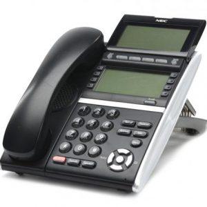 NEC DTZ 8LD-3 Telephone - DT430 (650010)